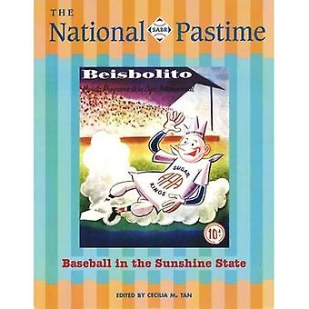 The National Pastime 2016 (National Pastime : a Review of Baseball History)