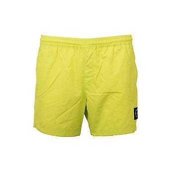 Marshall Marshall artiste artiste citron vert Micro Swim Short