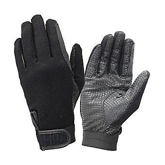 Hy5 Adults Ultra Grip Riding Gloves
