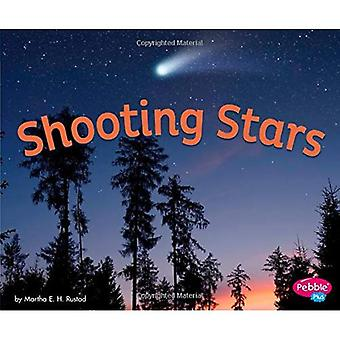 Shooting Stars (Amazing Sights of the Sky)