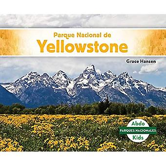 Parque Nacional De Yellowstone / Yellowstone National Park (Parques Nacionales / National Parks)