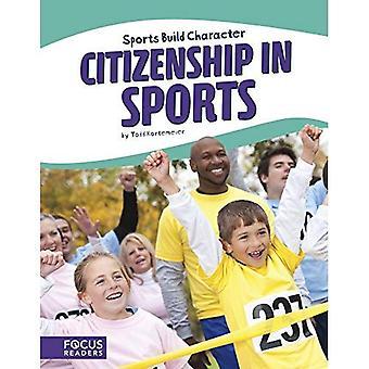 Sport: La citoyenneté dans les Sports