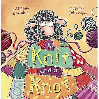 A Knit and a Knot (Granny Mutton Yarn)