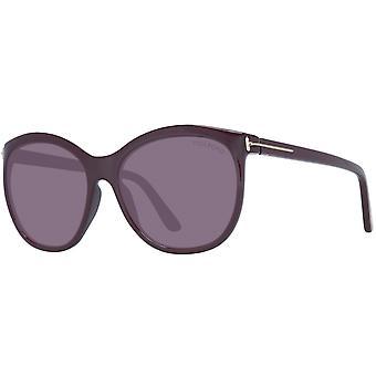Tom Ford Sunglasses FT0568 69T 57