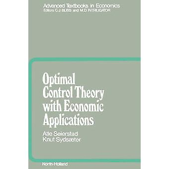 OPTIMAL CONTROL THEORY ECON.APPLIC. by SEIERSTAD