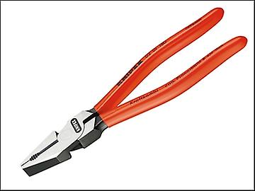 Knipex High Leverage Combination Pliers PVC Grip 200mm