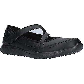Skechers Girls Microburst Scholar Spirit Mary Jane Shoes