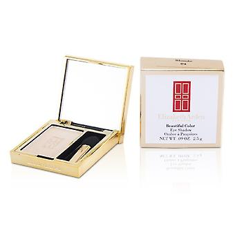 Elizabeth Arden Beautiful Color Eyeshadow - # 04 Blonde 2.5g/0.09oz