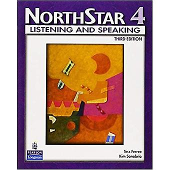 NorthStar, Listening and Speaking: Student Book Level 4