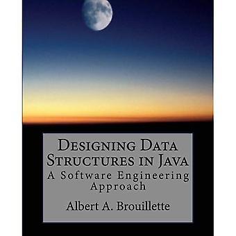Designing Data Structures in Java