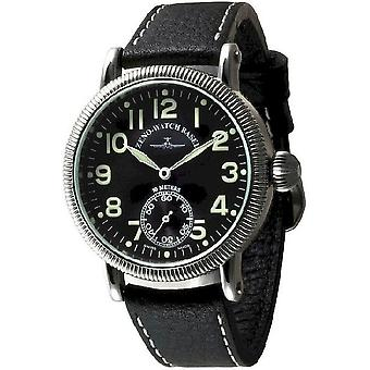 Zeno-watch mens watch nostalgia XL 88078-a1