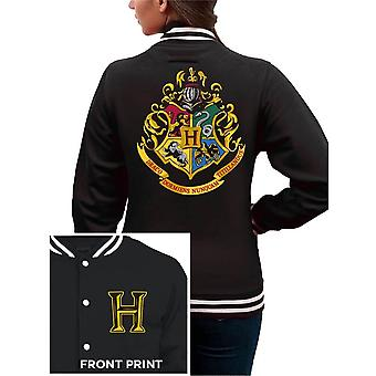 Chaqueta de mujer Harry Potter color Crest