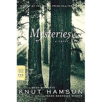 Mysteries by Knut Hamsun - Gerry Bothmer - Sven Birkerts - 9780374530