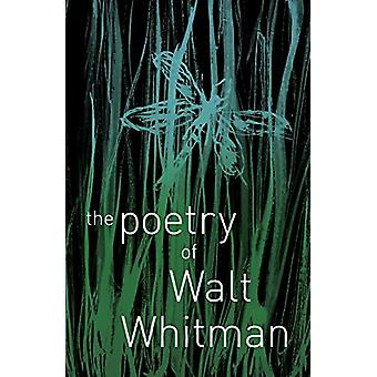 The Poetry of Walt Whitman - 9781788287777 Book