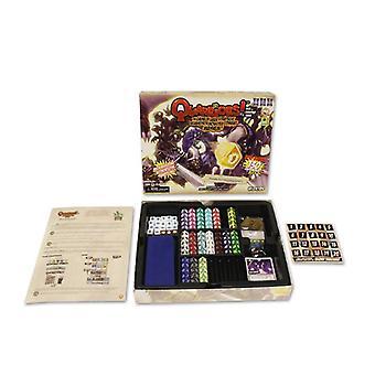 Quarriors Core Set Board Game