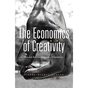 A economia da criatividade - arte e realização sob incerteza por