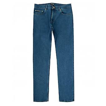 Versace jeans Couture slim fit Couture script jeans