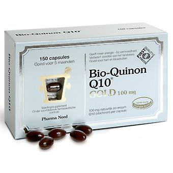 Pharma Nord Bio-Chinon Active Q10 GOLD 100mg, 150 Kapseln