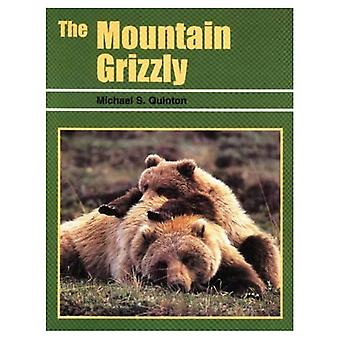 The Rocky Mountain Grizzly