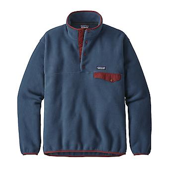 Patagonia Men's Fleece Sweater Synchilla Snap-T