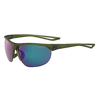 Nike EV1012-300 Cross Trainer Sunglasses Grey Frame