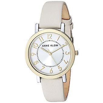 Anne Klein Clock Woman Ref. AK/3443