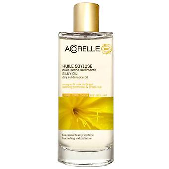 Acorelle Silky Dry Oil (Woman , Cosmetics , Body Care , Moisturizer and nourishing)