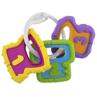 Chicco Grasp Easy Keys (Childhood , Childcare , Toys)