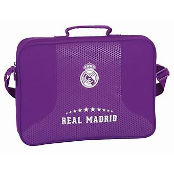 Real Madrid 2nd Extracurricular portfolio Equipment (Spielzeuge , Schulzone , Rucksäcke)