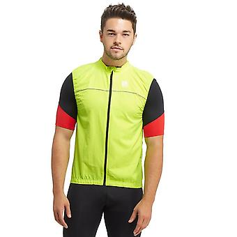 Yellow Altura Men's Etape Reflective Gilet