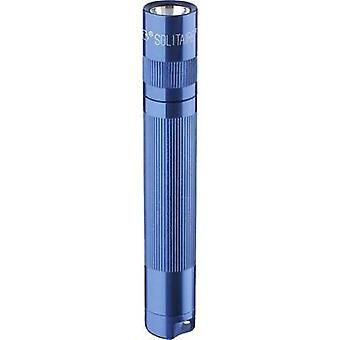 Krypton Mini torch Key ring Mag-Lite Solitaire® battery-powered 24 g Blue