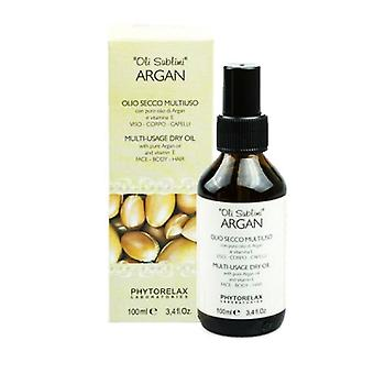 Phytorelax argan multi-usage dry oil 100ml