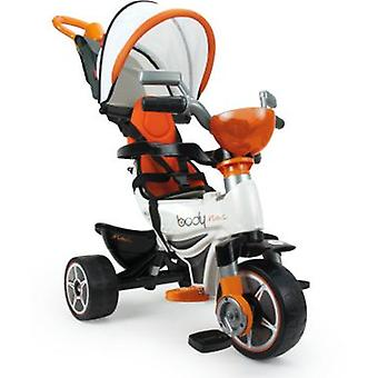 Injusa Triciclo Body Max (Outdoor , On Wheels , Bikes And Tricycles)