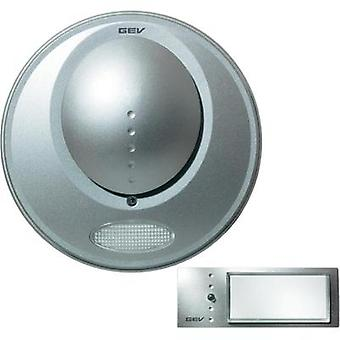 Wireless door bell Complete set GEV 007079