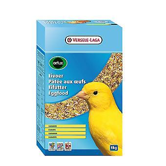 VL Orlux Kanariske tør Eggfood 1kg
