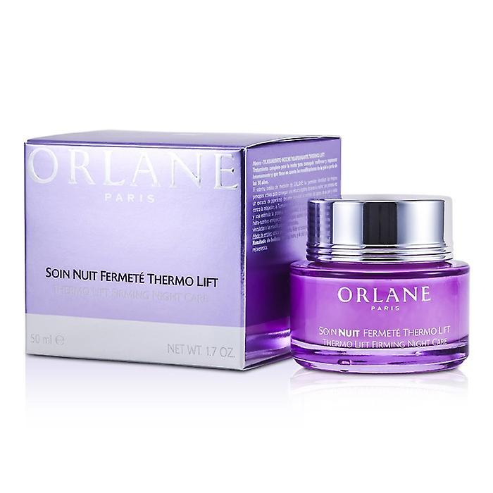 Orlane Thermo Lift soin raffermissant de nuit 50ml / 1. 7 oz