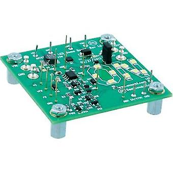 PCB design board ON Semiconductor NCV8873LEDBSTGEVB