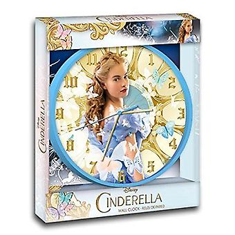 DISNEY CINDERELLA | Cinderella Movie Clock | Ideal Kids Clock