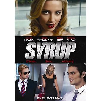 Syrup [BLU-RAY] USA import