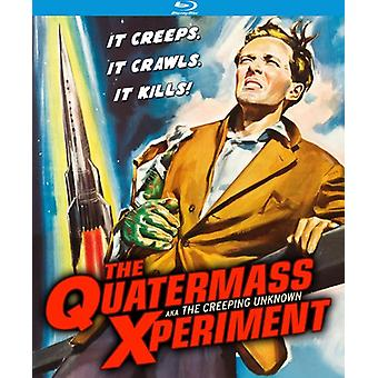 Quatermass Xperiment [BLU-RAY] USA import