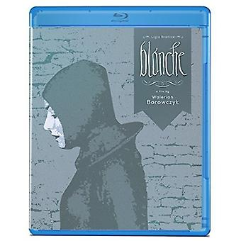 Blanche [Blu-Ray] USA import