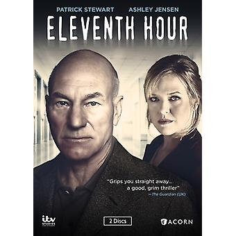 Eleventh Hour [DVD] USA import