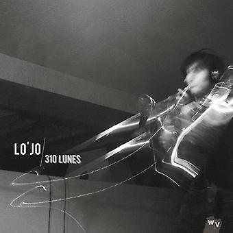 Lo'Jo - 310 Lunes [CD] USA importerer
