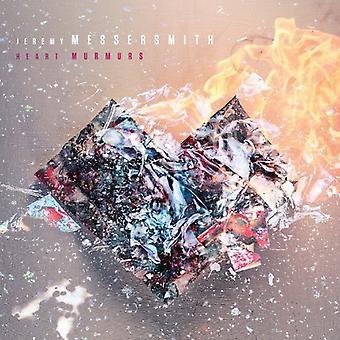 Jeremy Messersmith - hjerte mumler [Vinyl] USA import