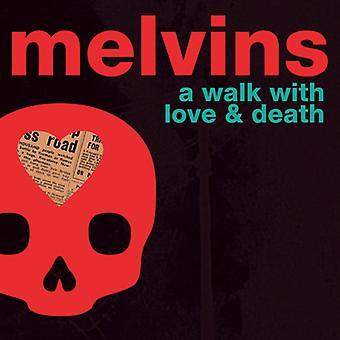Melvins - gåtur med kærlighed & død [Vinyl] USA import