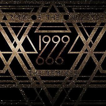 Ejército del universo - 1999 que los Remixes [vinilo] USA importar