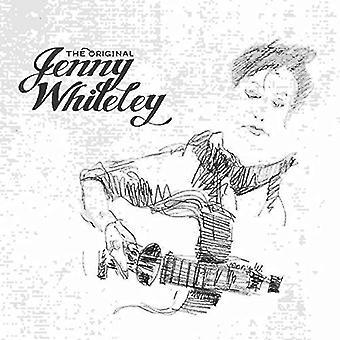 Jenny Whiteley - oprindelige Jenny Whiteley [CD] USA import