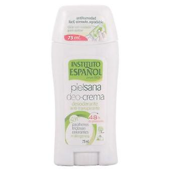 Instituto Español Healthy Skin Cream Deodorant 75 ml