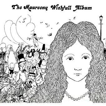Maureeny Wishfull - Maureeny Wishfull Album [CD] USA import