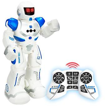 World Brands Smart Bot (Toys , Vehicles And Tracks , Radiocontrol , Robots And Animals)